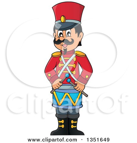 450x470 Royalty Free (Rf) Marching Band Clipart, Illustrations, Vector