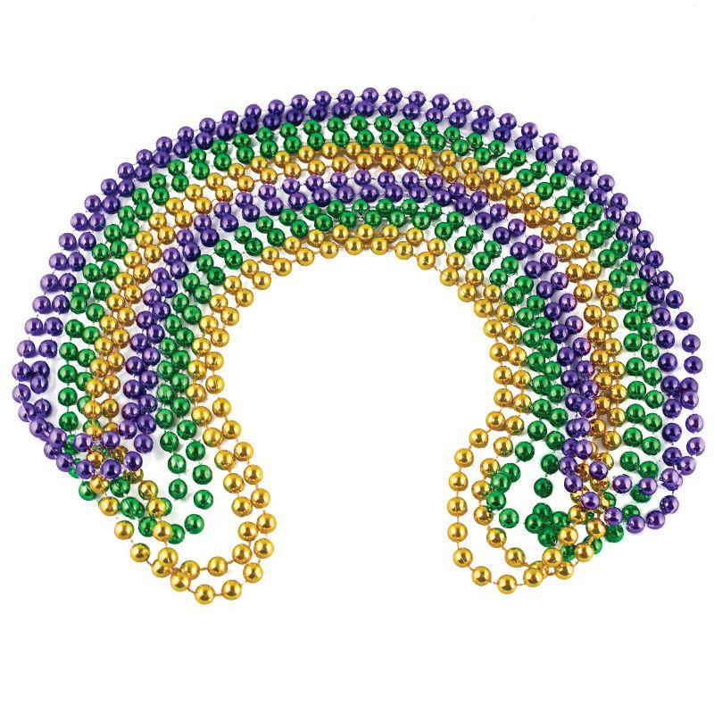 800x800 Mardi gras beads Mardi Gras Beads Vector Mardi Gras Png