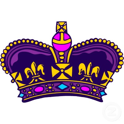 400x400 Gras Crown Clip Art