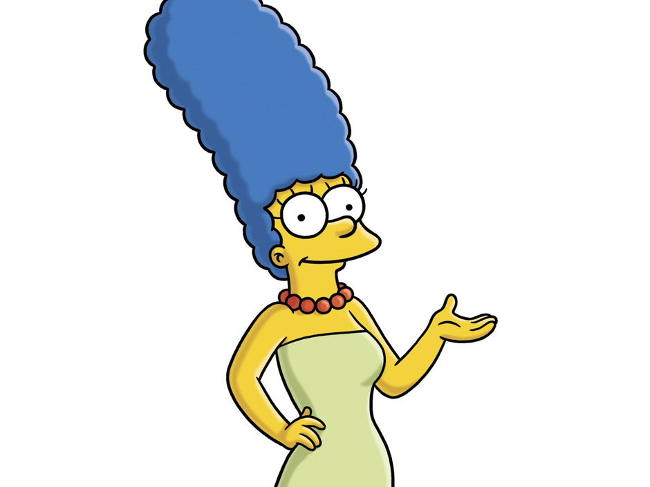 940x705 In Praise Of My Mother, Marge Simpson National Post