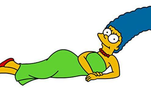 495x330 Mac Launches Marge Simpson Inspired Makeup Line Stylist