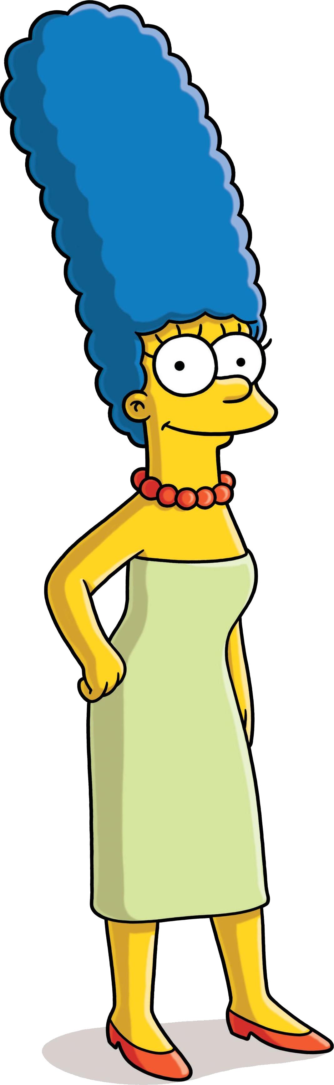1068x3465 Marge Simpson Epic Rap Battles Of Cartoons Wiki Fandom Powered