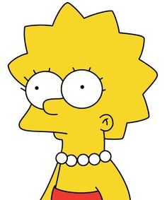 236x283 Marge Simpson The Simpsons