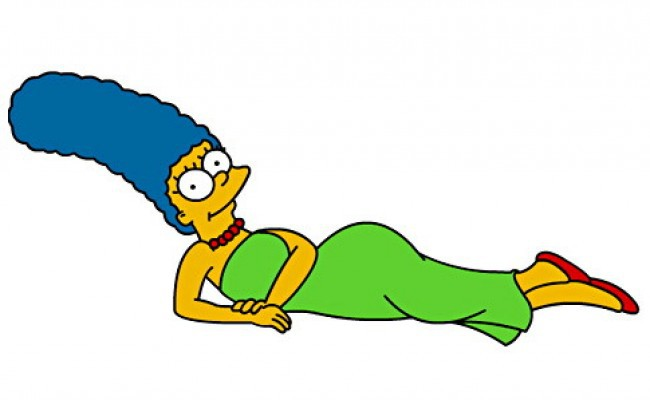 650x400 Marge Simpson In The Flesh [Video] Guardian Liberty Voice
