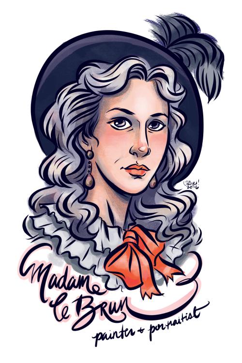 Marie Antoinette Clipart