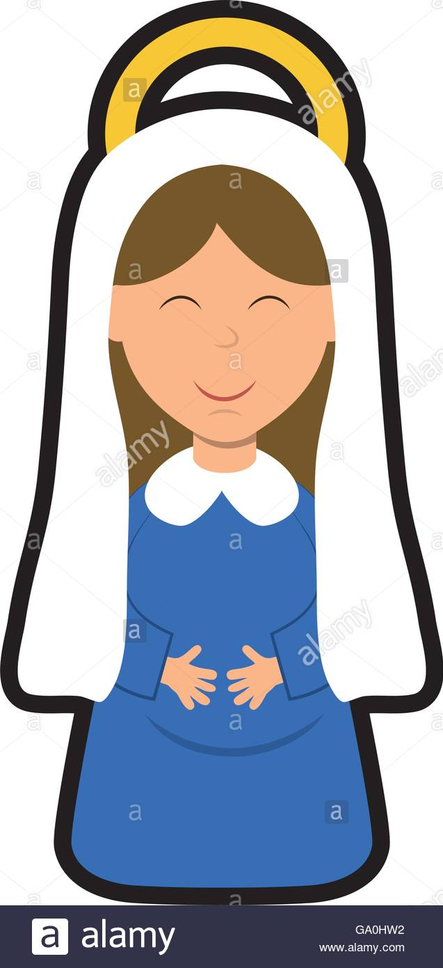 637x1390 Maria Stock Vector Images