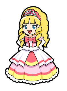 233x314 Marie Antoinette Taiko No Tatsujin Wiki Fandom Powered By Wikia