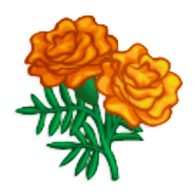 marigold clipart at getdrawings com free for personal use marigold rh getdrawings com marigold flower clipart black and white marigold clipart