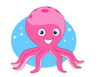 195x155 Search Results For Octopus Clipart