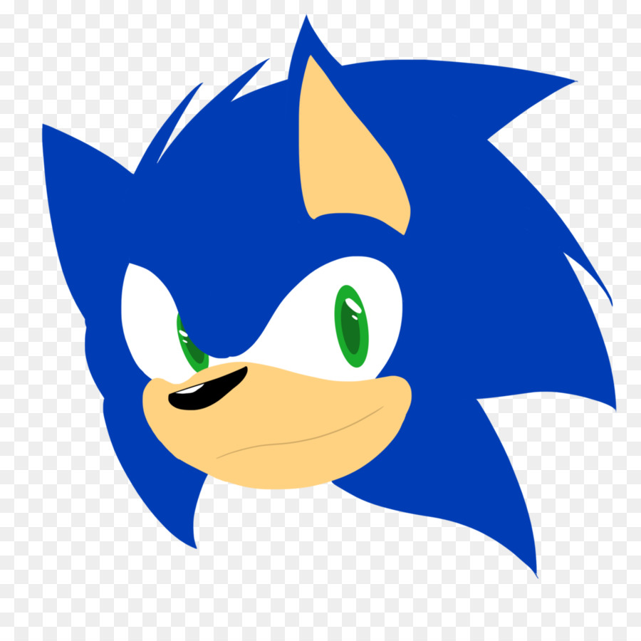 900x900 Sonic Icon Computer Icons Mammal Clip Art