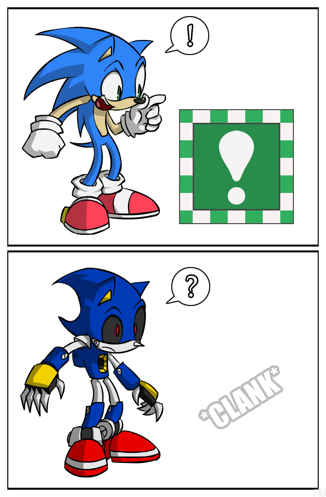 670x1020 Uh, What Sonic The Hedgehog Know Your Meme