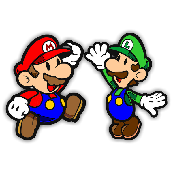 600x600 Super Mario Brothers Clipart Free Images