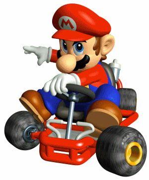 300x362 Super Mario Clip Art Mario Calendar Mario Kart