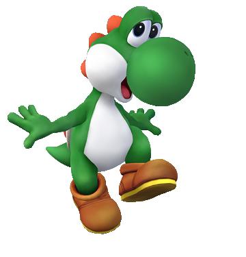 360x375 Mario Bros Clip Art