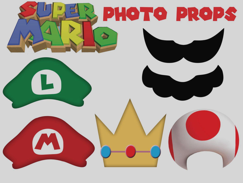 1500x1129 Mario Hat Clipart