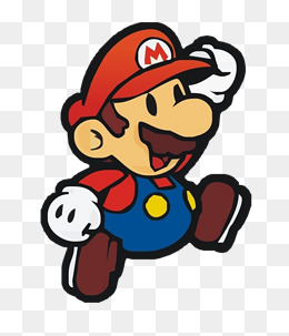 260x303 Mario Png Images Vectors And Psd Files Free Download On Pngtree