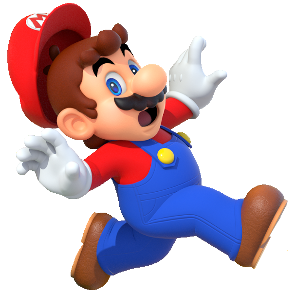 606x602 Mario Party Png Clipart Png Mart