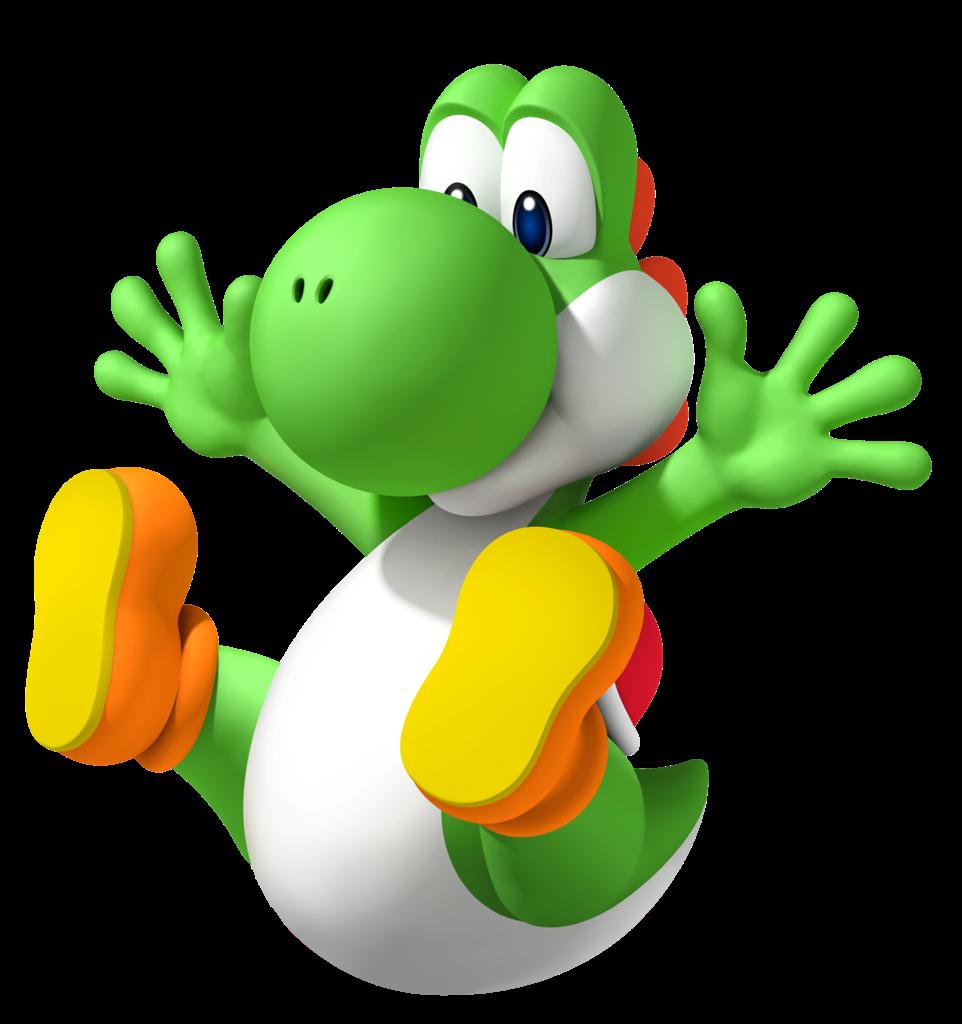 962x1024 Super Mario Bros Clip Art.