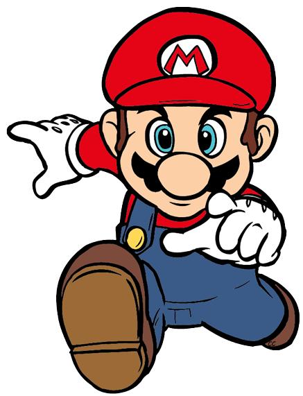 437x571 Super Mario Clipart Super Mario Bros Clip Art Cartoon Clip Art