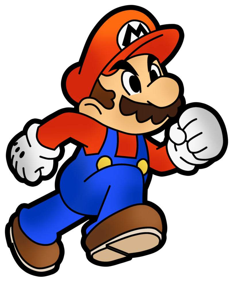 811x986 Mario Png Images Free Download, Super Mario Png