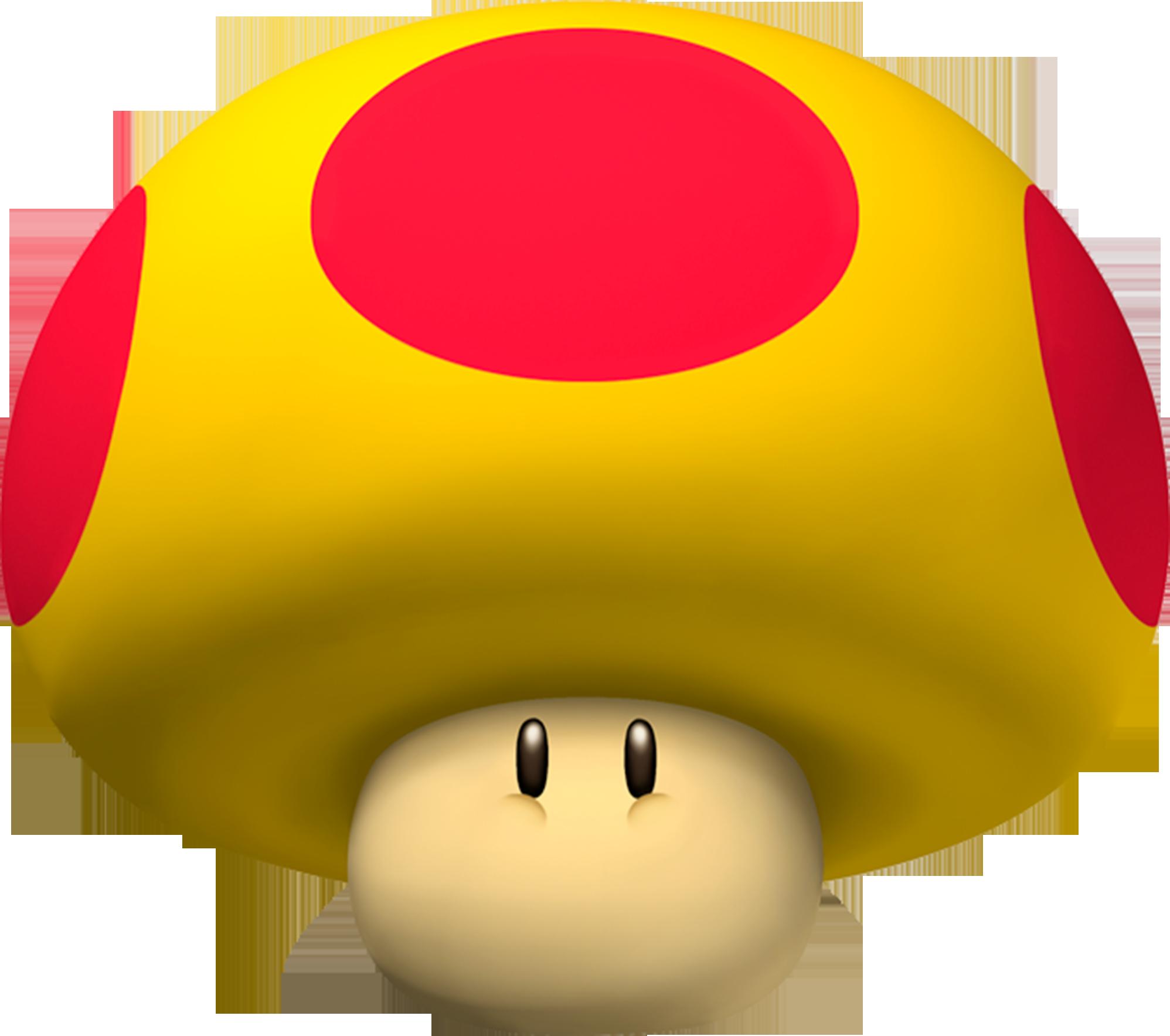 1996x1767 Mega Mushroom Mariowiki Fandom Powered By Wikia