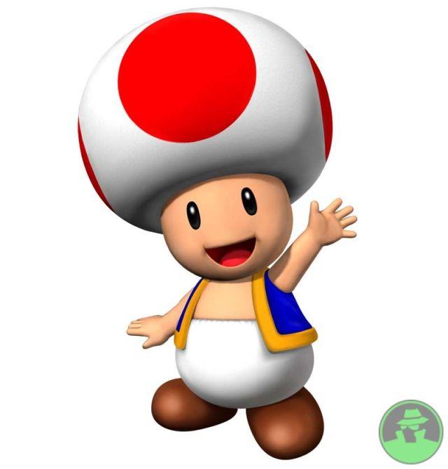 640x670 Mushroom Clipart Mario Brothers 3730601