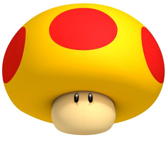 714x600 New Super Mario Bros. 2 Concept Art