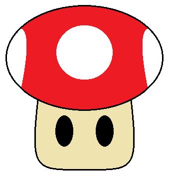 339x356 Super Mario Bros.