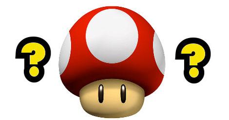 470x246 Why Did Mario Eat Mushrooms