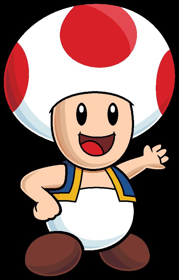 601x943 Already For A Mushroom! By Blistinaorgin