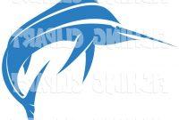 200x135 Best Hd Blue Marlin Fish Art Vector Cdr