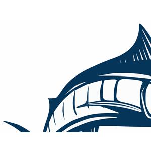 300x300 Marlin Clipart, Cliparts Of Marlin Free Download (Wmf, Eps, Emf