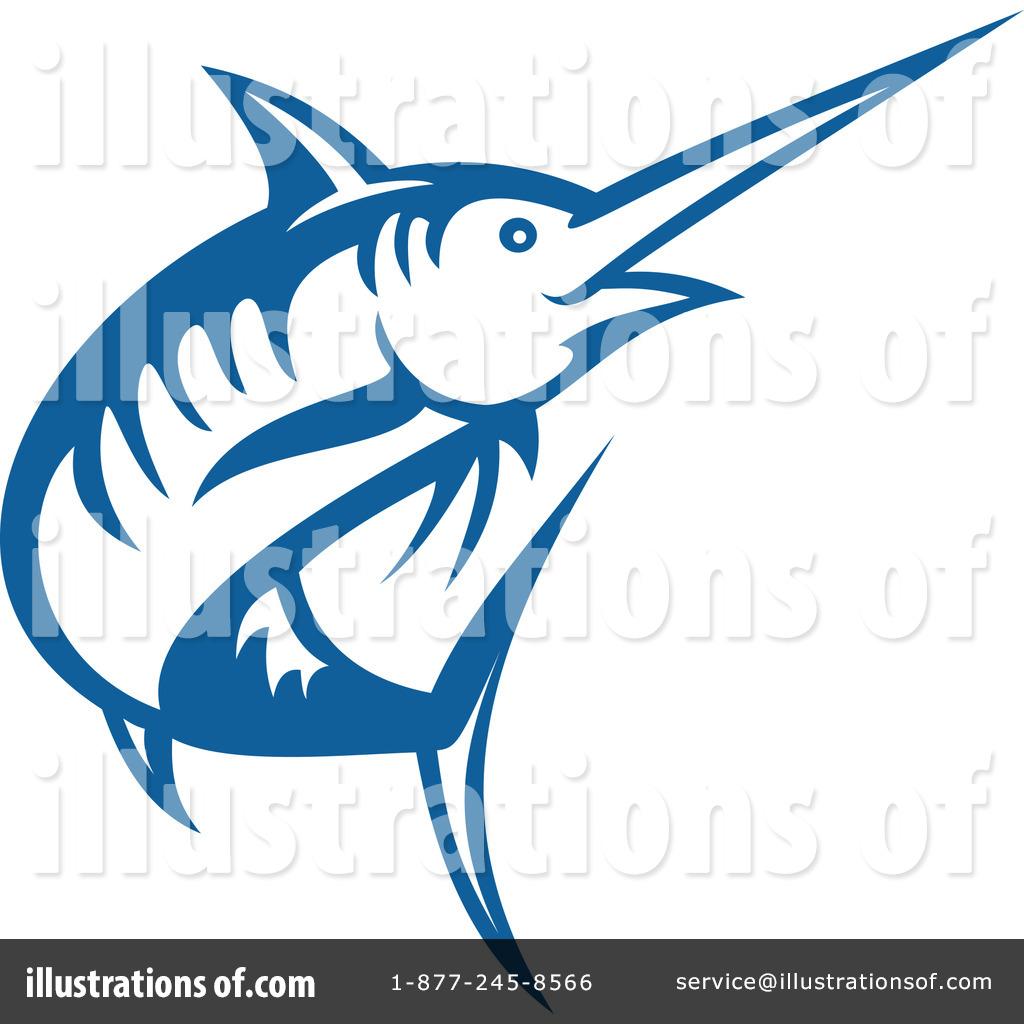 1024x1024 Swordfish Clipart