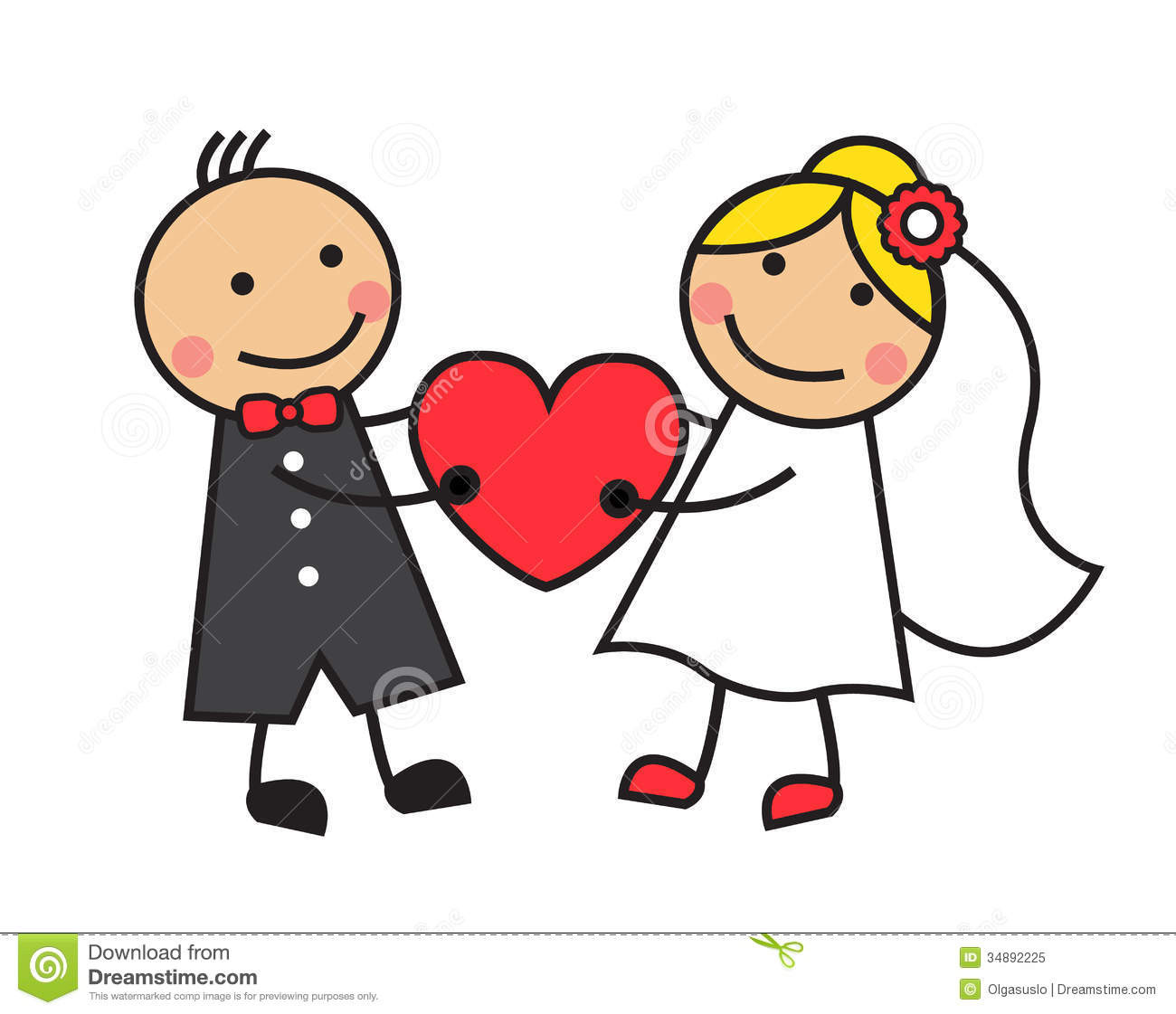 Marriage Clipart at GetDrawings.com | Free for personal use Marriage ...