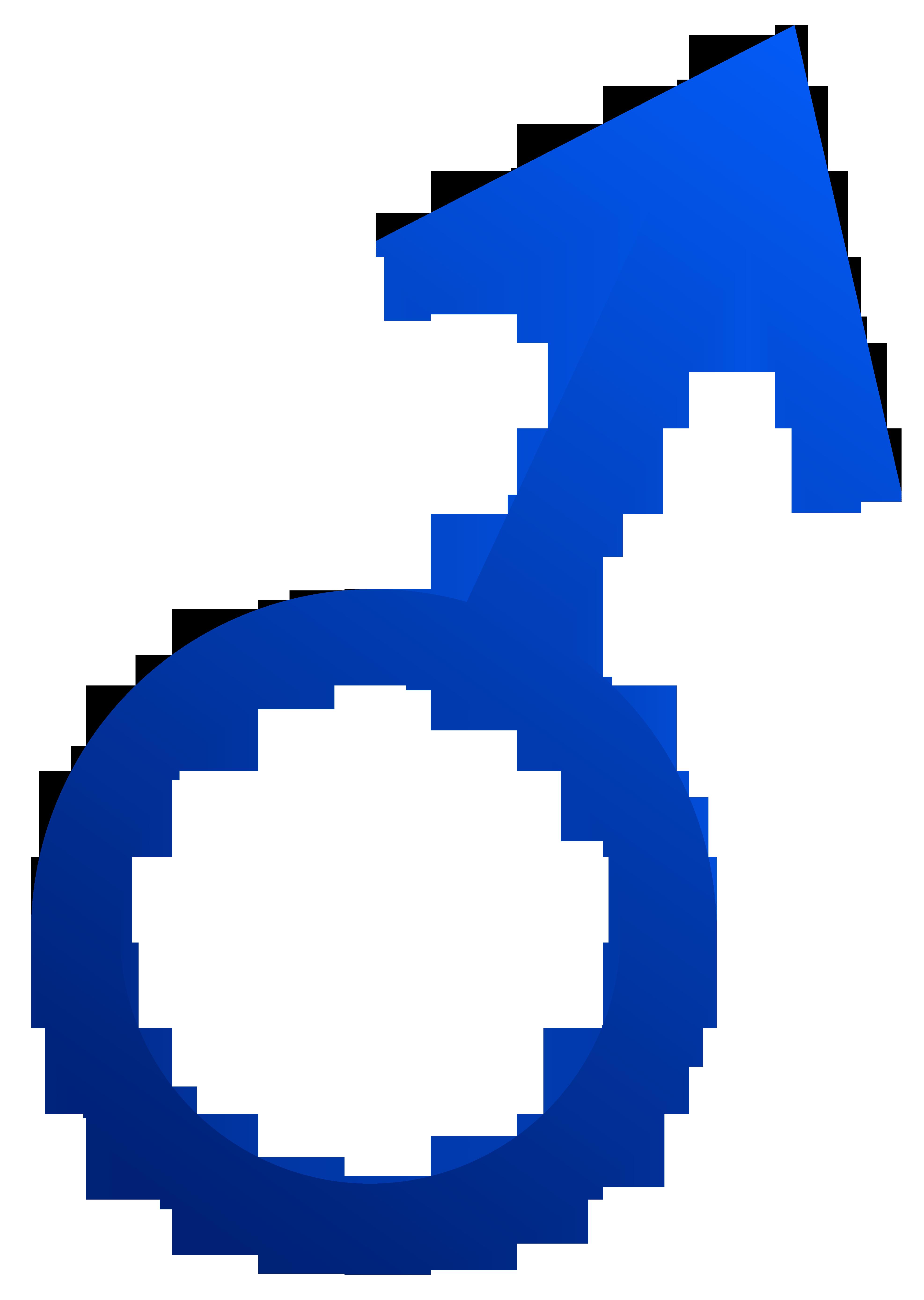 3948x5553 Mars Or Male Symbol