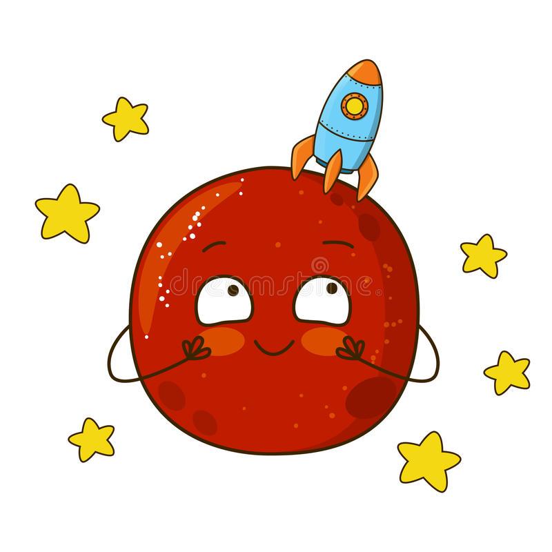 800x800 Winsome Ideas Mars Clipart Clip Art Of Cartoon Sign K23435957