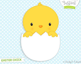 340x270 Easter Clipart Etsy