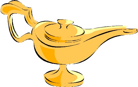 480x302 Genie Lamp Clipart Lamp Light Free Collection Download And Share