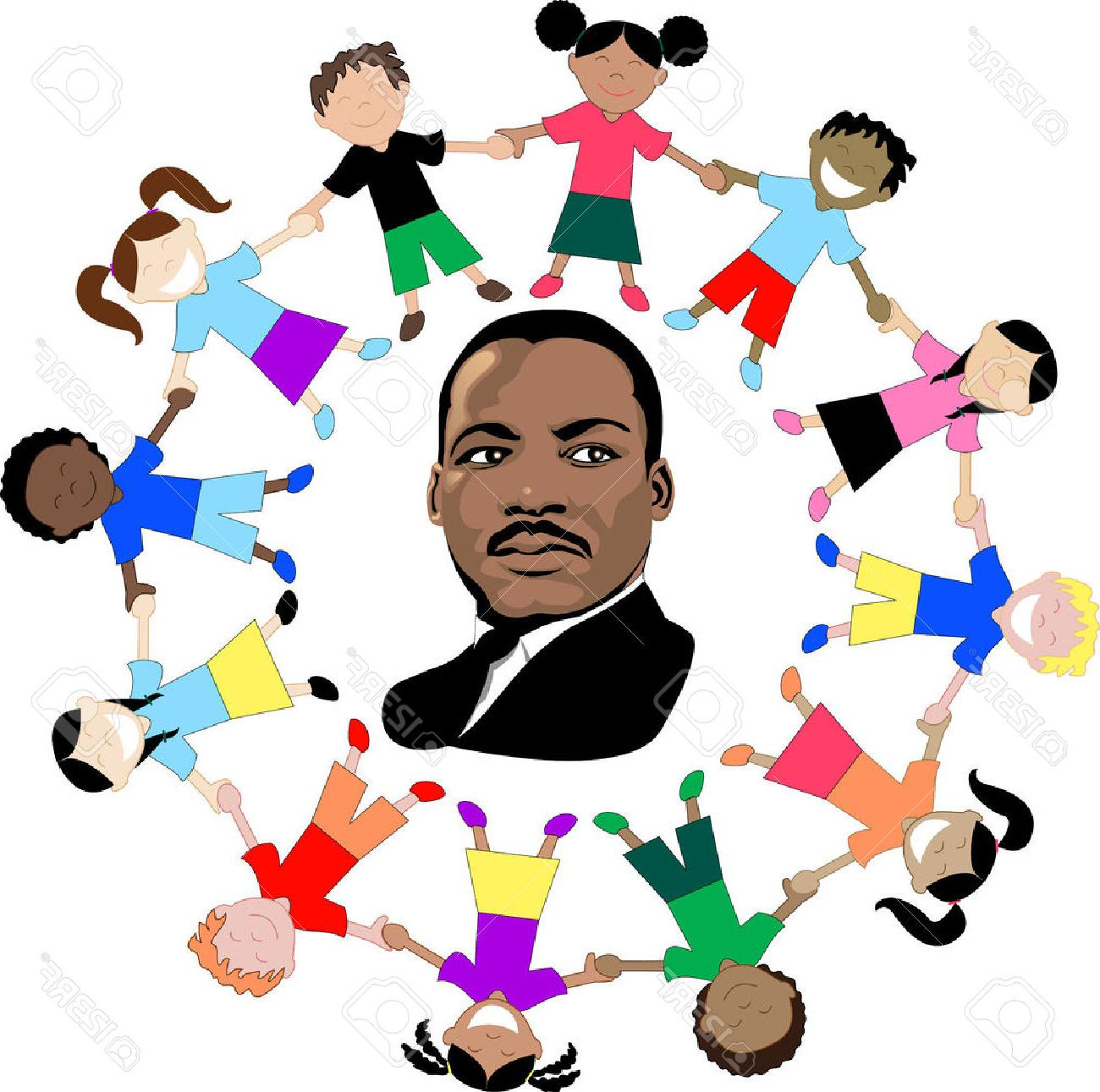 Martin Luther Clipart