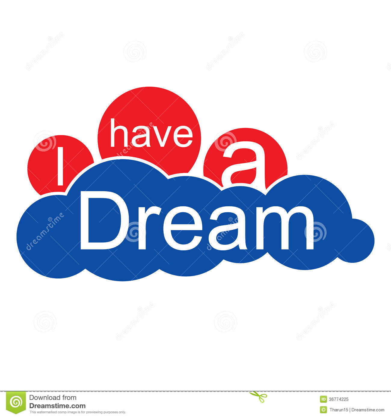 1300x1390 Dream Clipart I Have A Dream
