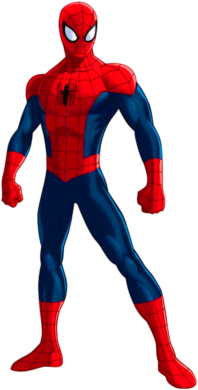 637x1255 Spiderman