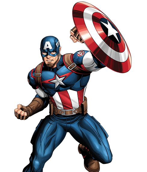 489x573 Captain America Png Images Free Download