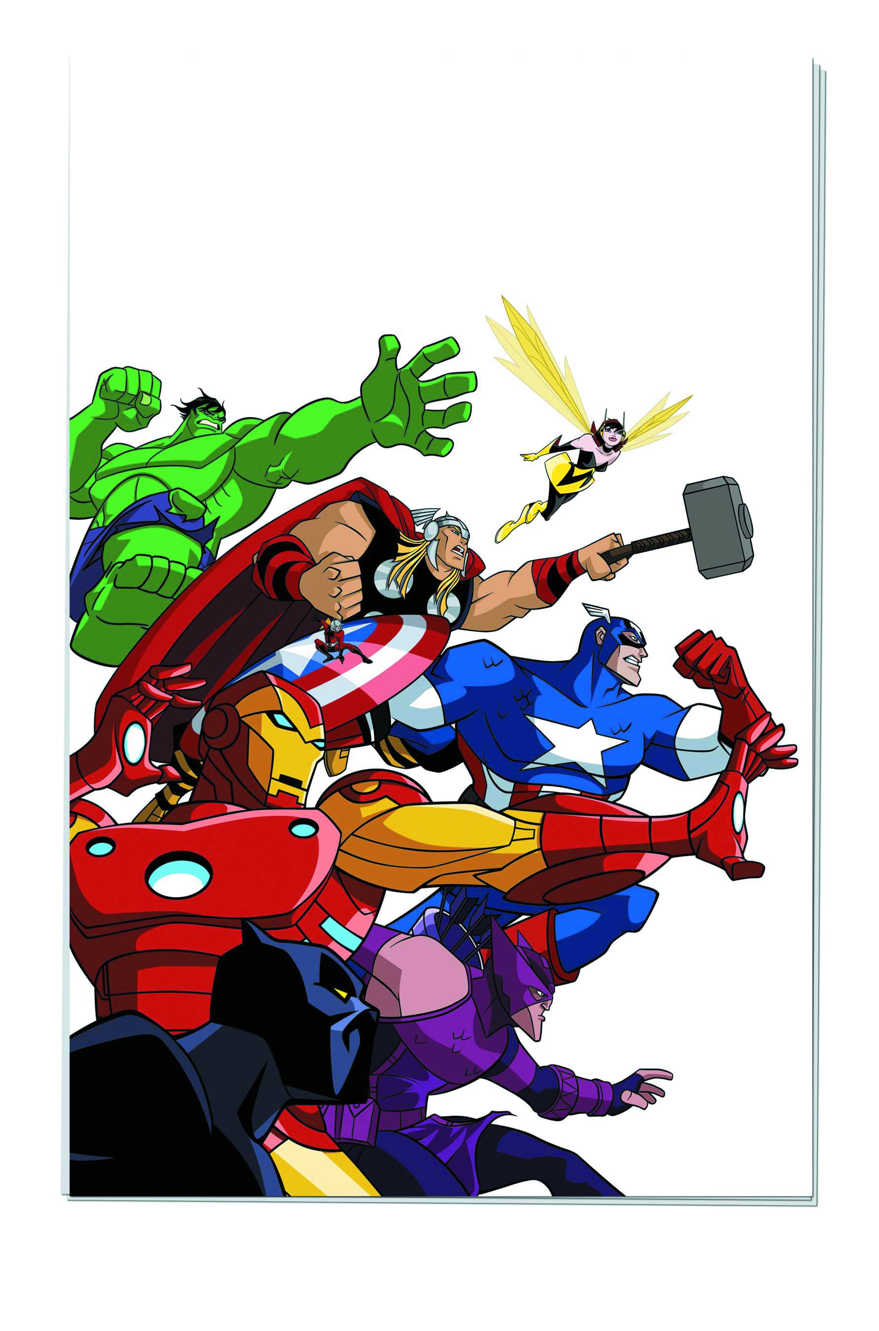1783x2700 Comics Clipart Avengers