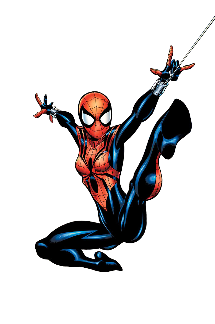 700x1053 Spider Girl Marvel Database Fandom Powered By Wikia