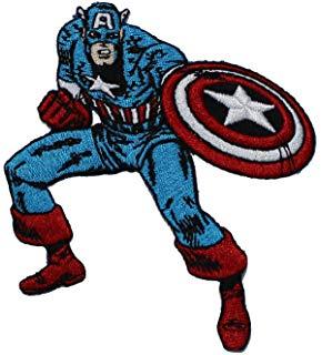 290x320 Application Marvel Comics Retro Thor Patch Toys Amp Games