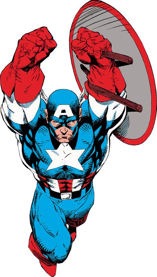 500x883 Captain America