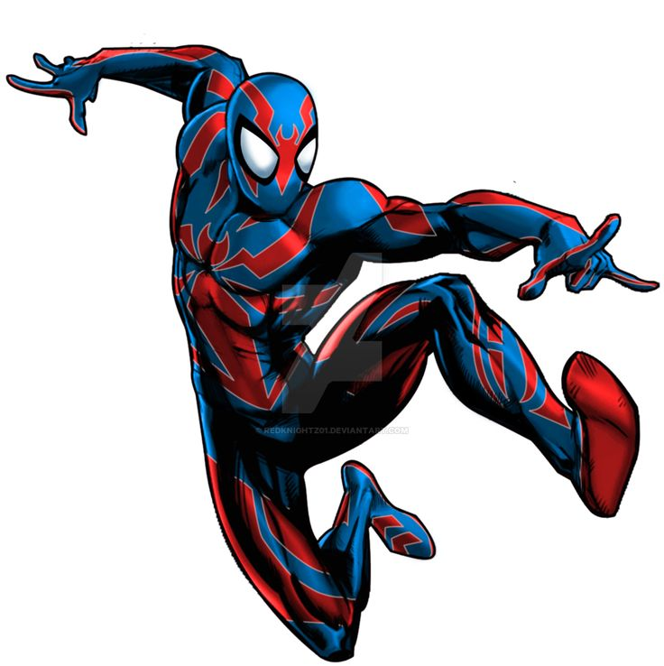 Marvel Heroes Clipart