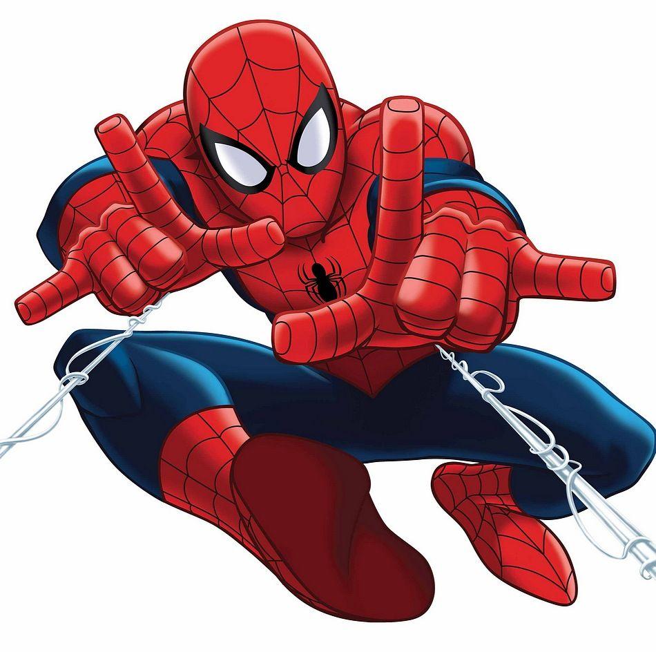 950x944 I Think Spiderman Is The Best Movie. Spiderman Bedding