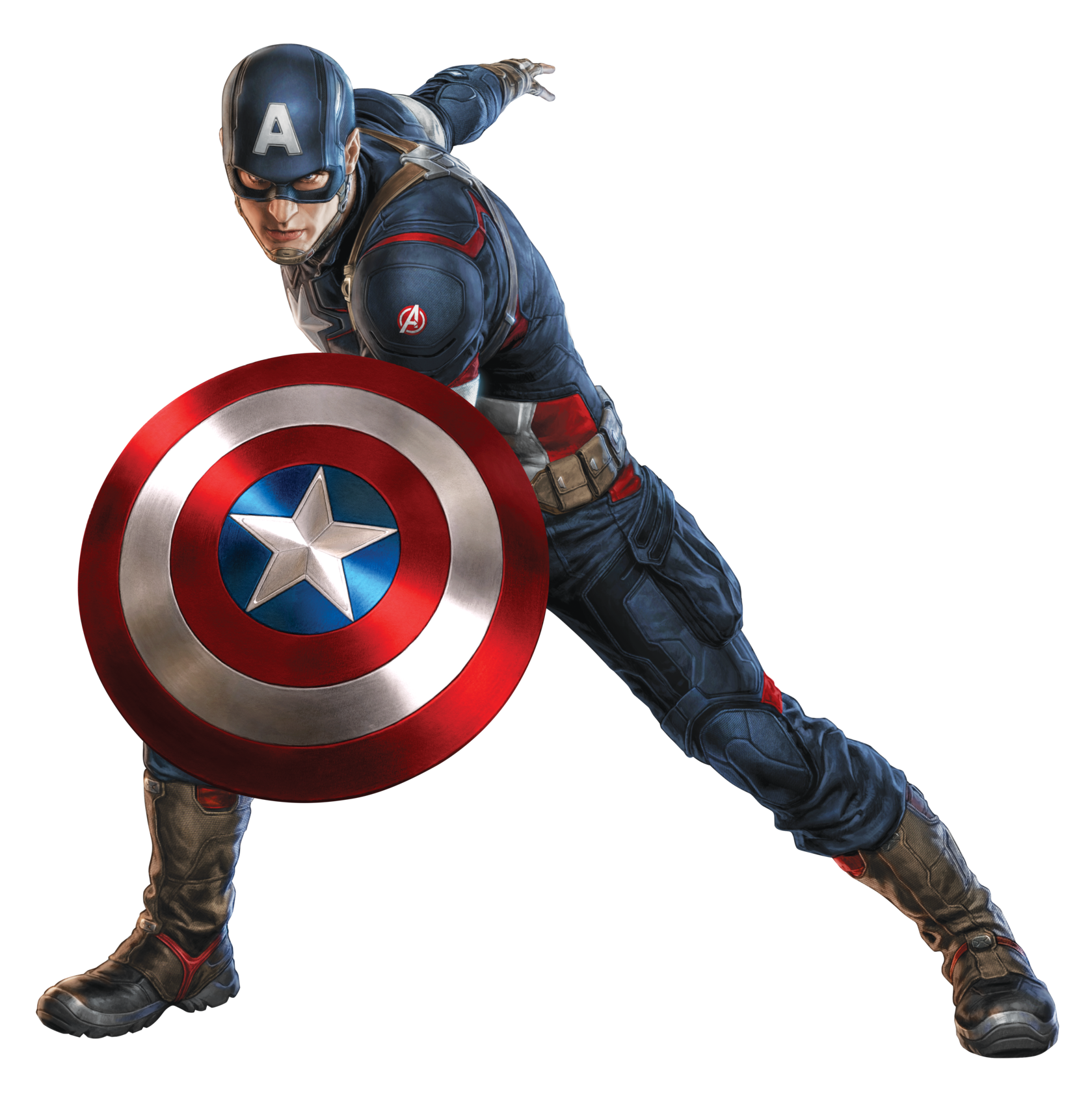 1679x1713 Captain America Png Images Free Download