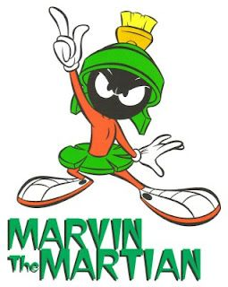 255x320 Marvin The Martian Just For Fun Nostalgia